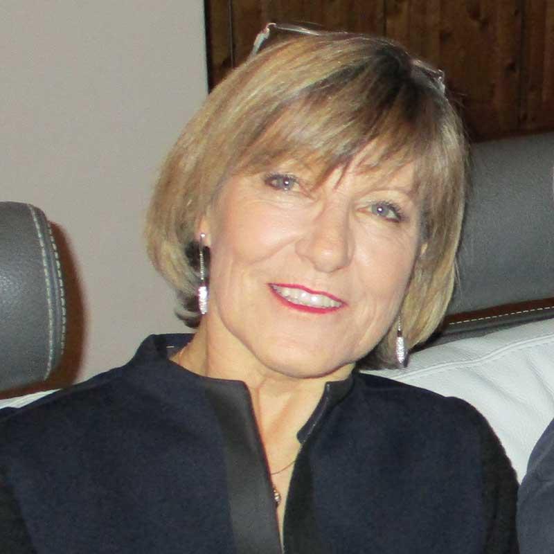 Sylviane Francey